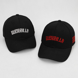 222ed310e59 guerrilla no gods baseball cap new fashion men hip hop letter dad hats  justin bieber casual outdoor black funny snapback hats