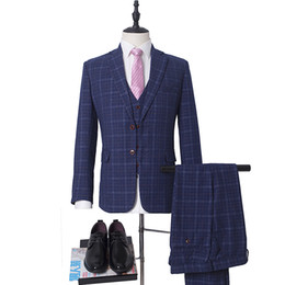 Discount Coat Pant Check Check Pant Coat Man 2019 On Sale At