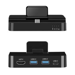$enCountryForm.capitalKeyWord UK - HDMI Dex Station Desktop Extension Charging Dock For Samsung Galaxy Note 9 New Arrival fashion
