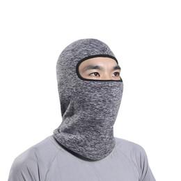 $enCountryForm.capitalKeyWord NZ - Cationic fabric Face Mask Scarf Cap Bike Head Cover Hiking Camping Running Ski Masks Bicycle Cycling Face Mask Warmer Hat Hood