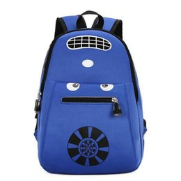 2018 New Brand Children s school bags kindergarten class children boys  schoolbags baby 3-5-6 years old cartoon backpack girl bag 69f5d70176205