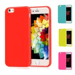 Iphone4 backs online shopping - For iPhone S Case Silicone Cute Candy TPU Gel Soft Case Rubber Back Cover For Apple iPhone4 Phone Bag Cases