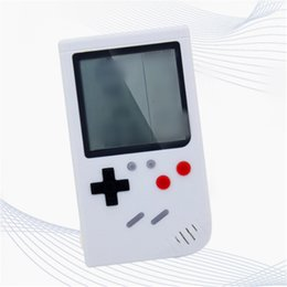 $enCountryForm.capitalKeyWord UK - Best Gift Retro Classic Childhood Tetris Handheld Game Players LCD Electronic Games Toys Game Console Riddle Educational Toys