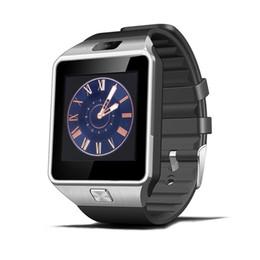 DZ09 Smart Watch Dz09 Часы Браслет Android часы Smart SIM интеллектуальный мобильный телефон сна государство смарт-часы колыбель дизайн