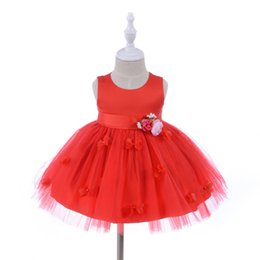 3bb016510988f Shop Baby Girls First Birthday Dress UK | Baby Girls First Birthday ...