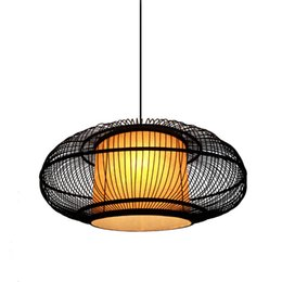 $enCountryForm.capitalKeyWord Australia - China style LED Pendant Lamps Round Lanern pendant light Hanging Lamp Restaurant Coffee Store home lighting Dining Room G043