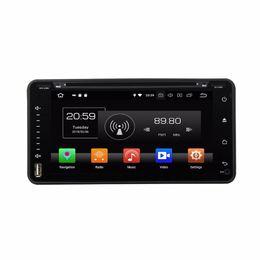 $enCountryForm.capitalKeyWord NZ - 4GB RAM Android 8.0 Octa Core Car DVD Player GPS Sat Navi Stereo for TOYOTA RAV4 Corolla Vios Terios 2006-2010 Radio Headunit Deckless
