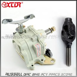 $enCountryForm.capitalKeyWord NZ - ATV Reverse Gear Box Assy drive by shaft reverse gear transfer case Foot For 125cc - 250cc ATV Quad UTV Buggy