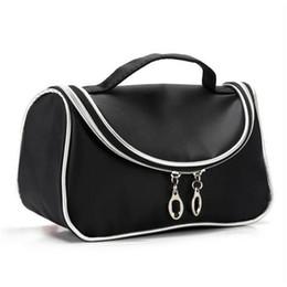 Fresh beauty online shopping - 2018 New Hot Makeup Cosmetic Bags Retro Beauty Wash Case Zipper Handbag Makeup Bags DHL Free