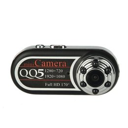 Chinese  Mini Camera Full HD 1080P 720P Infrared Night Vision DV Camera Camcorder 12MP Cam Webcam 170 Wide Angle Motion Record H2 manufacturers