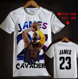 156fcae09ca6 Lebron New Arrival Canada - New arrival t shirt men women LeBron James 3D  printed T