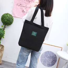 fur manufacturers NZ - 2018 new women's bags, arts and crafts, small fresh bags, canvas bags, shoulder bag manufacturers wholesale