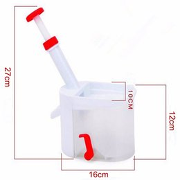 HigH quality tool brands online shopping - Eco Friendly Walfos Brand High Quality Novelty Cherry Pitter Remover Machine New Fruit Nuclear Corer Kitchen Tools