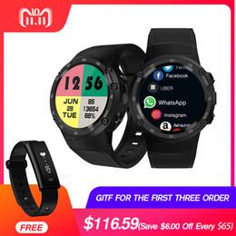 $enCountryForm.capitalKeyWord Australia - Zeblaze Thor 4 4G S LTE GPS WiFi Android Smart Watch Flapship 1GB+16GB 5MP Camera Fitness Tracker Smartwatch Wristwatch