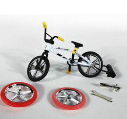 Chinese  Mini alloy car model assembly bicycle toys Kids puzzle model ornaments M mountain mountain bike SUV gift ornaments pendant wholesale manufacturers