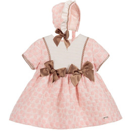 244691b4a Baby Girl Dress Hats Sets Online Shopping