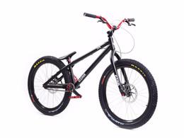 """$enCountryForm.capitalKeyWord Canada - ECHOBIKE CZAR 24"""" Street Trials Bike Complete Trial Bike ECHO KOXX BMX KOXX Try-All Rockman Inspired Danny MacAskill"""