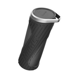 Chinese  top quality ship free best 2018 new Waterproof wireless bluetooth speaker outdoor bicycle riding mobile power subwoofer manufacturers
