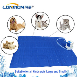 $enCountryForm.capitalKeyWord Canada - pet beds accessories summer cool comfort mat 160X70cm good quality cool pet pad electric cooling pad