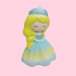 Girl simulation online shopping - Pu Squishies Slow Rising Squeeze Squishy Teenagers Decompression Toy Anxiety Strees Relief Simulation Pretty Girl Model New Style ck Z