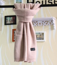 Scarfs Cotton Australia - Hot Brand Man Shawl Famous Designer Scarf Fashion Scarves Wraps Men's Pashmina Headband Wool Cotton Brands Ring Scarf