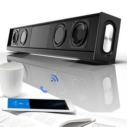 ac1a23b0f77 Tvs sound bars online shopping - Sound Bar Bluetooth Surround Soundbar  Audio Speakers TV Soundbar Subwoofer