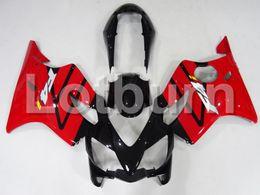 F4i Fairings Australia - Bodywork Moto Fairings Fit For Honda CBR600RR CBR600 CBR 600 F4i 2001 2002 2003 01 02 03 Fairing kit Custom Made High Quality ABS A576