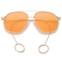 Discount vision alloy - 2018 Polarized Glasses Men's Sunglasses Car Drivers Night Vision Goggles Anti-Glare Sun Glasses Women Driving Clear