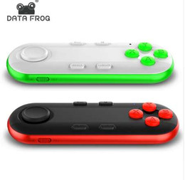 mini bluetooth game controller android 2019 - Wireless Bluetooth Gamepad VR Remote Mini Bluetooth Game Controller Joystick For IPhone IOS Xiaomi Android Gamepad For P