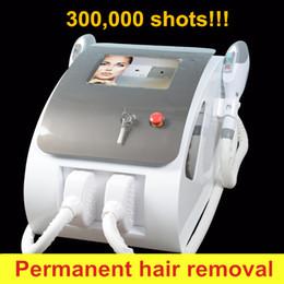 Ipl Hair Skin Australia - New arrival !! OPT Elight Laser IPL Hair Removal SHR RF Skin Rejuvenation Pigment Removal Freckle Removal SHR IPL Machine