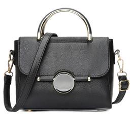 $enCountryForm.capitalKeyWord Australia - FGGS New Women Bags Purse Shoulder Handbag Tote Messenger Hobo Satchel Bag Cross Body(Black)