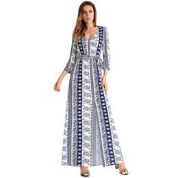 3413357571 7 Fotos Compra On-line Gravata de coleira sexy-Vestido de alta qualidade  novo vestido de