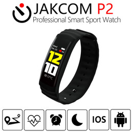 $enCountryForm.capitalKeyWord Canada - JAKCOM P2 Professional Smart Sport Watch Hot sale in Armbands as Smart Trackers Touch Screen heart Rate Blood Pressure