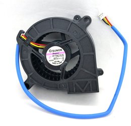 blower for computer NZ - Original SUNON GB1206PTV2-AY DC12V 1.7W 60*25MM 6CM for Projector Blower Cooling fan