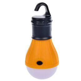 Lights & Lighting 2017 Newestest Portable Soft Light Outdoor Hanging Led Camping Tent Light Bulb Fishing Lantern Lamp Wholesale Drop Shipping Professional Lighting