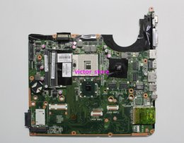 Pavilion dv6 motherboard online shopping - for HP Pavilion DV6 DV6T Series DA0UP6MB6E0 GT230 GB Laptop Notebook Motherboard Mainboard Tested