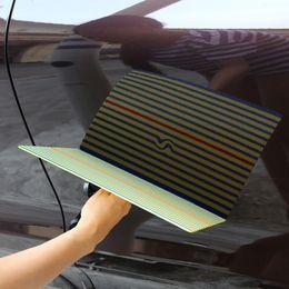 $enCountryForm.capitalKeyWord NZ - PDR Tools For Car dent Repair tool Kit Slide hammer dent lifter yellow line Reflector Removal Dent Lifter hand Tool Set