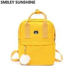 30cc67900f emoji bag school backpack youth kawaii kids backpack school bag cute  printing for teenage girls sac a dos 2018