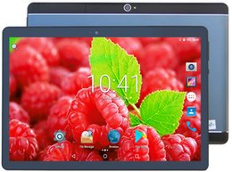 Discount 32 inch tablet - Sale!!Low price Android 7.0 OS 10 inch tablet 3G Phone Call Octa Core 4GB RAM 32 64GB ROM 1280*800 IPS WiFi Kids Tablets