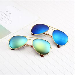 $enCountryForm.capitalKeyWord Canada - Brand design 2018 Hot sale half frame sunglasses women men Club Master Sun glasses outdoors driving glasses uv400 Eyewear whit brown case
