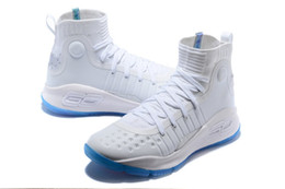 All stAr cAnvAs shoes online shopping - Curry All Star kids shoes Top Quality Stephen Curry new Basketball shoes prices store US4 US12