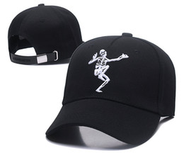 4aa6f5025feab Red man tRuckeR hat online shopping - Trucker Hat Skull Snapback hip hop  mesh back street