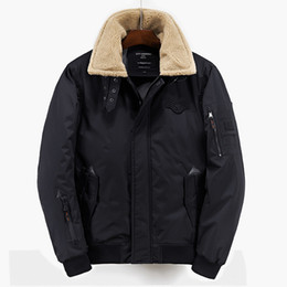 Types winTer jackeTs online shopping - Simple Fashion Mens Winter Jacket Bag Cover Digging Bag Winter Jacket Men Loose Type Mens Designer Winter Coats