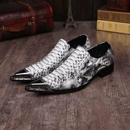 steel toe dress shoes men Canada - NEW Style pointed high Increased shoes Man Shoes for bars  nightclubs  runway fashion stylist steel-toed leather dress shoes man