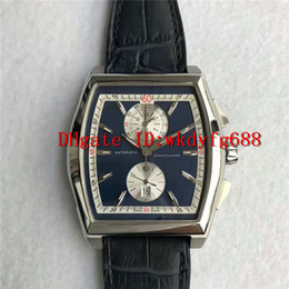 Round Level Canada - DA VINCI watch Cal.89360 Automatic Chronograph Three levels of stereoscopic literal Sapphire Crystal 316L Steel Case Transparent case back