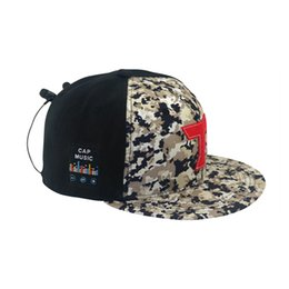 Gonbes Unique Best Birthday Gift For Lover And Friends Fashion Music Cap NZ3516