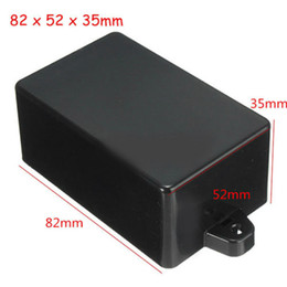 $enCountryForm.capitalKeyWord NZ - Accessories Parts Battery Storage Boxes Waterproof Plastic Cover Project Electronic Instrument Case Enclosure Box 82*52*35 hot new