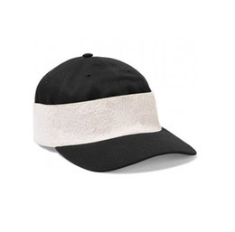 Wholesale Spring hot style men s and women s baseball cap hair band sports hat high end custom woven hat color Mosaic wide eaves style design