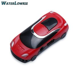 Car model mini usb online shopping - Waterlowrie car MP3 mini Music Player Support MicroTF Card Music MP Player usb mp3 Fashion model mp for boy Child Gift