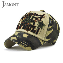 b557c99f387 JAMONT Spring Summer Kids Snapback Hat for Boy Girl 2018 NEW Cotton Letter  Embroidery Outdoor Children Baseball Cap for 3~8 Year